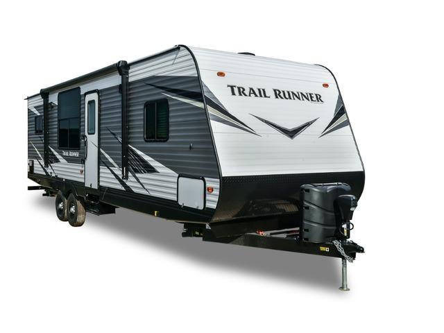Custom Build & Price A Trail Runner SLE Travel Trailer by Heartland