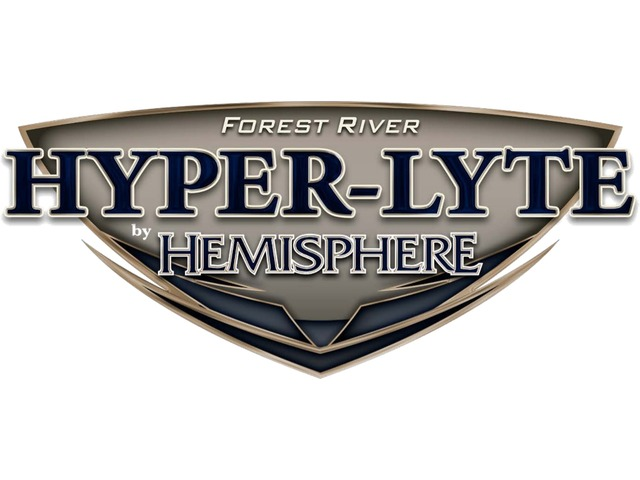 Custom Build & Price A Hemisphere Hyper Lyte Fifth Wheel by Forest River