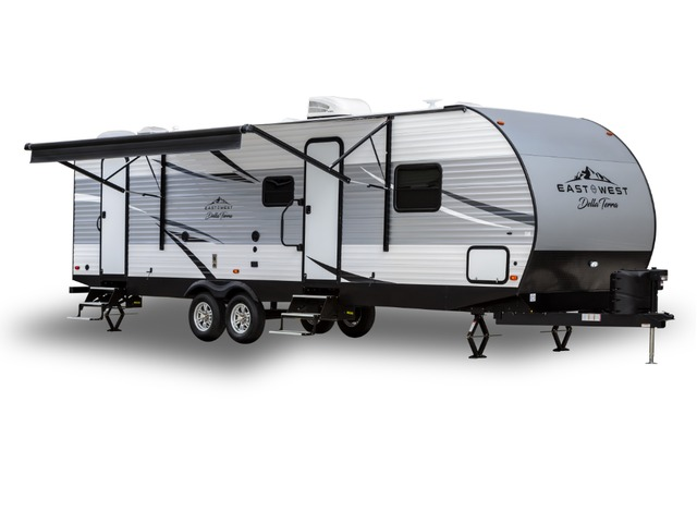 Custom Build & Price A Della Terra Travel Trailer by East to West