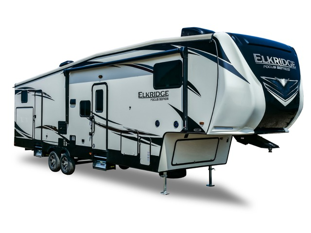 Custom Build & Price A Elkridge Focus Fifth Wheel by Heartland