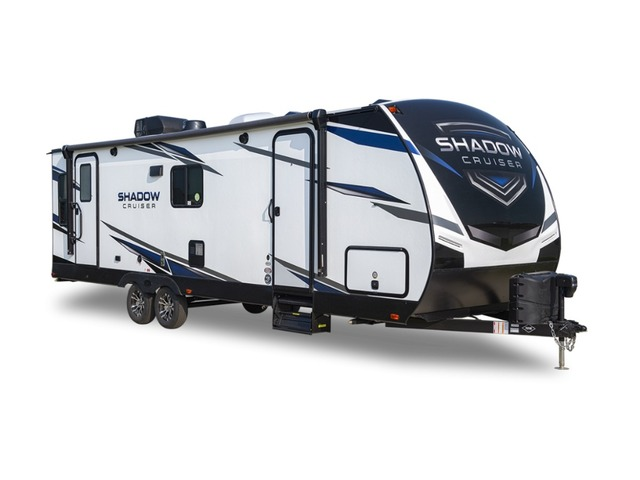 Custom Build & Price A Shadow Cruiser Travel Trailer by Cruiser RV