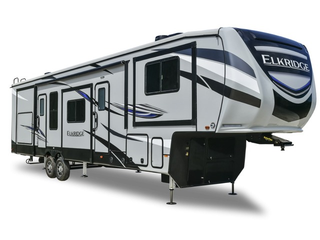 Custom Build & Price A Elkridge Fifth Wheel by Heartland