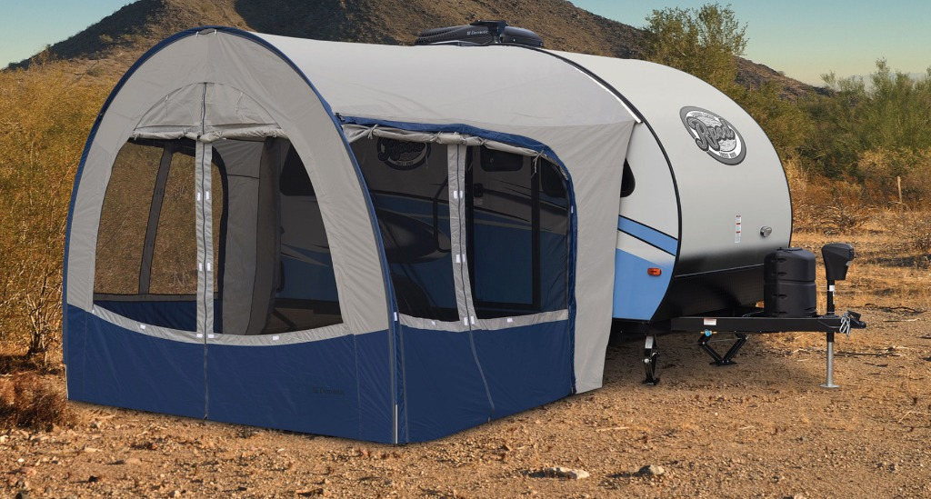 R Pod 171 Travel Trailers By Forest River Build Amp Price