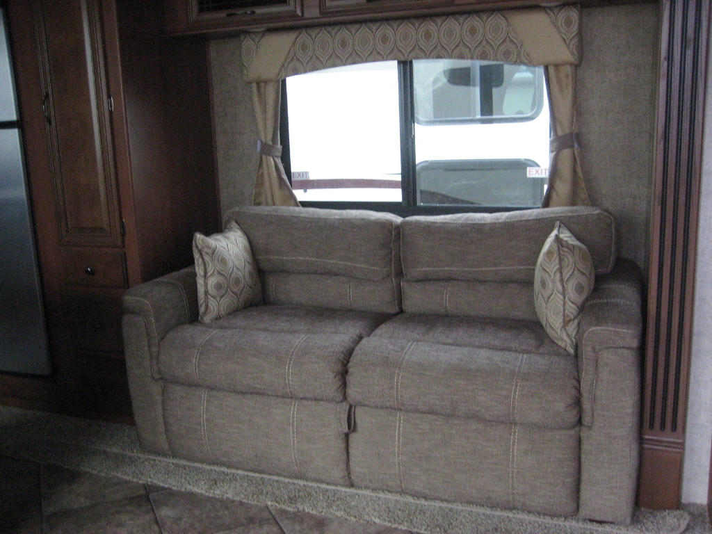 Sierra 381rbok Fifth Wheels By Forest River Build Amp Price