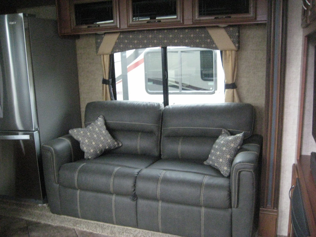 Sierra 372lok Fifth Wheels By Forest River Build Amp Price