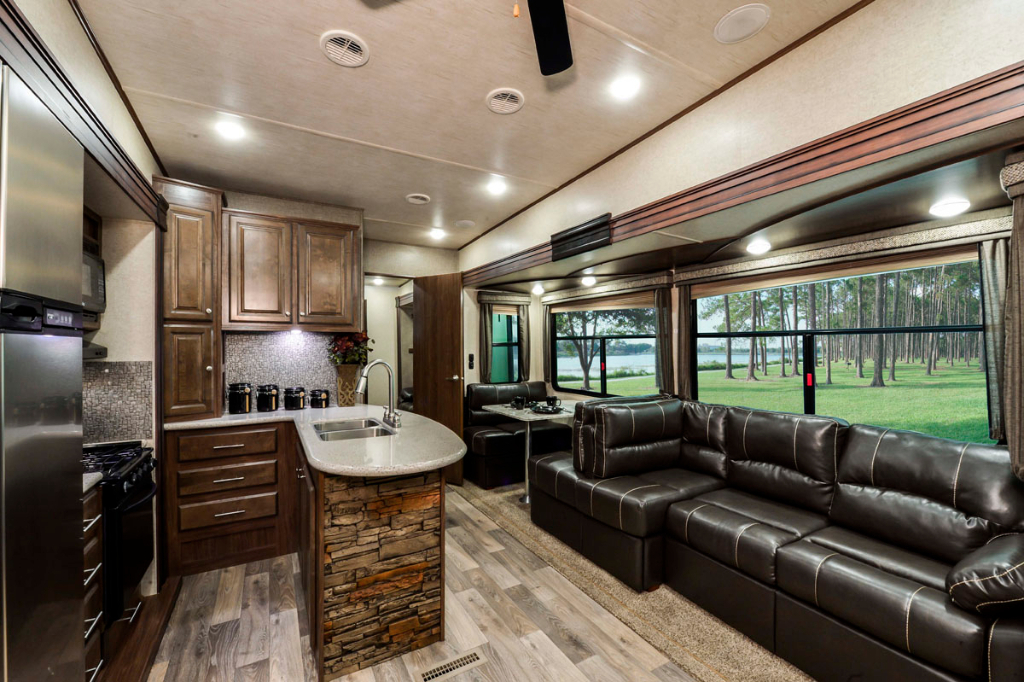 Big Country 3950fb Fifth Wheels By Heartland Build Amp Price