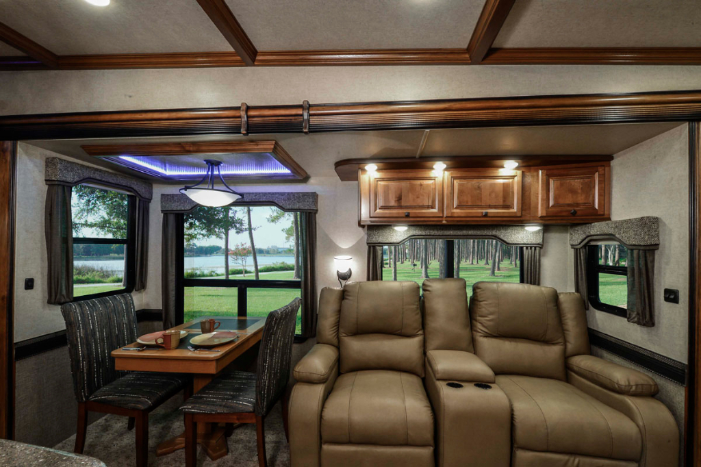 Big Country 4010rd Fifth Wheels By Heartland Build Amp Price