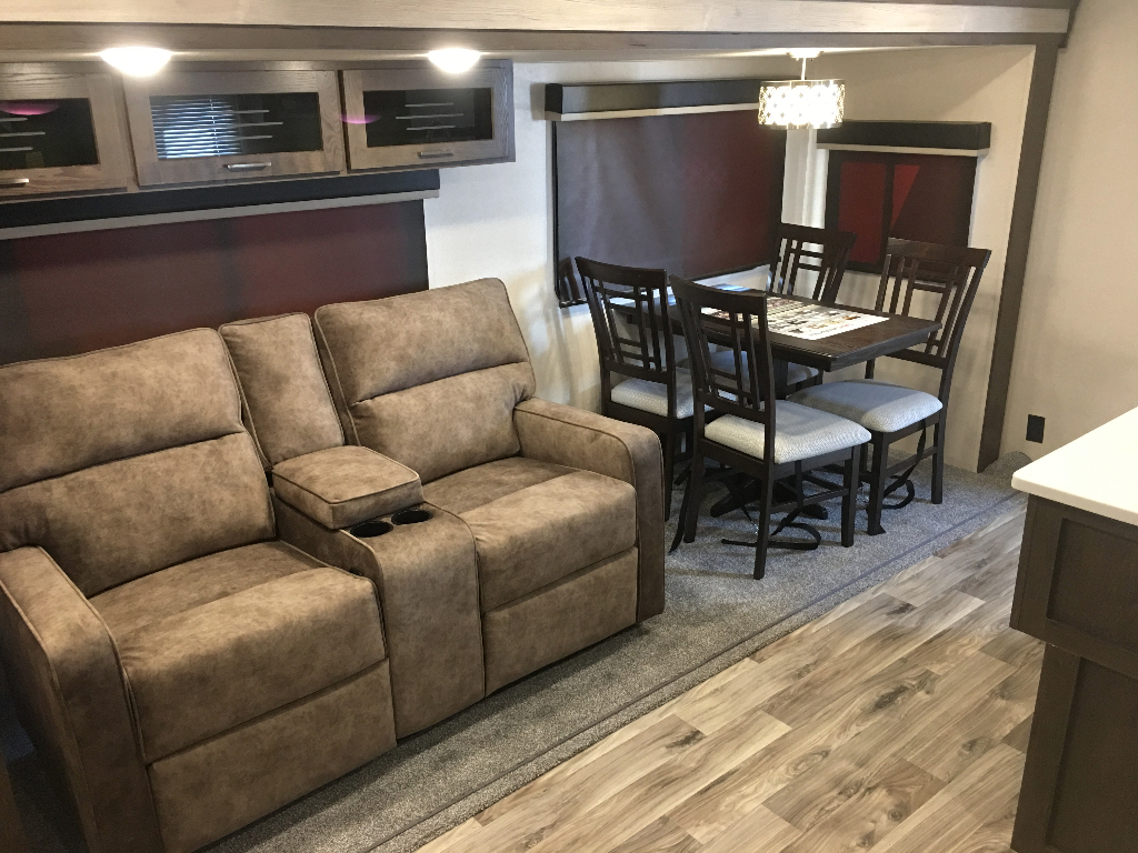 Hemisphere 372rd Fifth Wheels By Forest River Build Amp Price