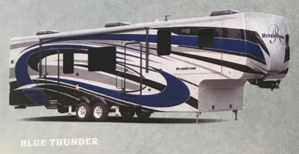 Riverstone 39rbfl Fifth Wheels By Forest River Build Amp Price